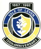 VOLBC 125 centenary badge