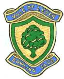 Vale of Leven Bowling Club badge