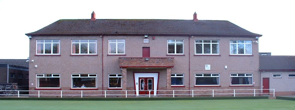 Vale Bowling Clubhouse