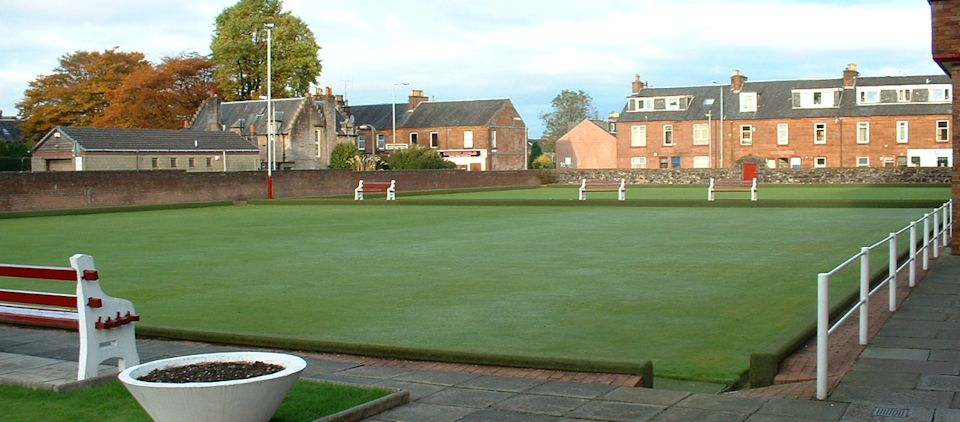 Vale of Leven Bowling Greens